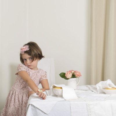 Photographe culinaire professionnelle en IDF, portrait