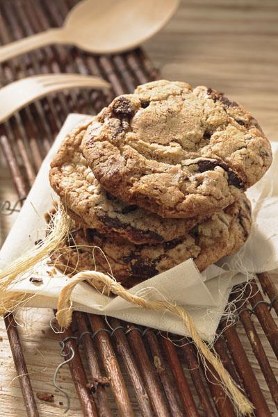 photographe culinaire en IDF, cookies