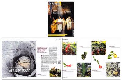 Photographie culinaire éditoriale