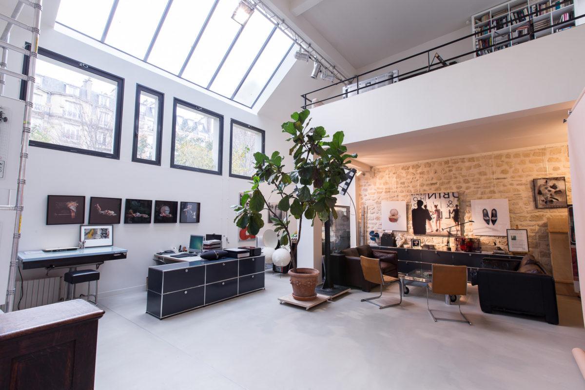 Studio Ajer
