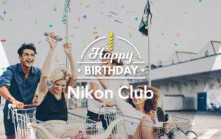 cours de photographie, jeu Nikon Club